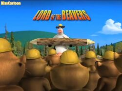 Lord of the Beavers