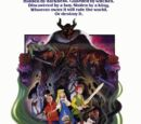 Sailor Moon's Adventures of The Black Cauldron