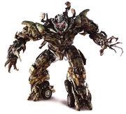 Megatron T3