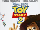 Pooh's Adventures of Toy Story 2