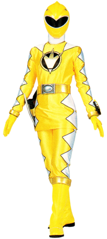 File:Yellow Dino Ranger.png