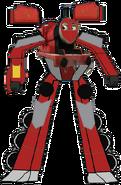 James Transformer
