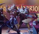 The Galactic Ninjas