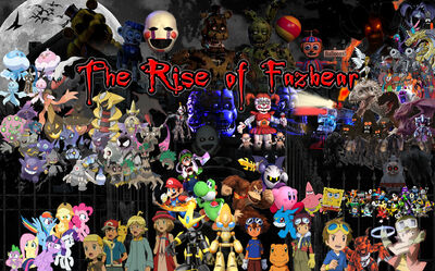 The Rise of Fazbear (Remake)