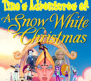 Tino's Adventures of A Snow White Christmas