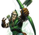 """Green Arrow (Oliver """"Ollie"""" Queen)"""