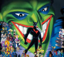 Tino's Adventures of Batman Beyond: Return of the Joker