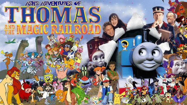File:Ash's Adventures of Thomas and the Magic Railroad Poster 2.jpg