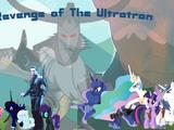 Revenge of The Ultratron
