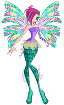 Tecna Sirenix