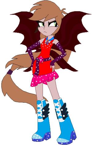 Ariella Sparx, Unicron's siren helper