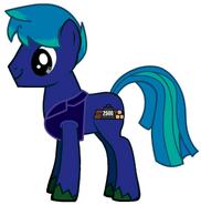 Shai-Shay Pony