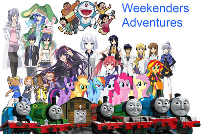 Weekenders Adventures