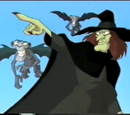 Wicked Witch of the East (Lion of Oz)
