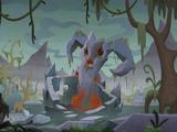 Grogar's Lair