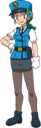 Officer Jenny XY-1-
