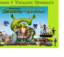 Thomas and Twilight Sparkle's Adventures of Shrek the Third