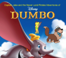 Captain Jake and the Never Land Pirates Adventures of Dumbo