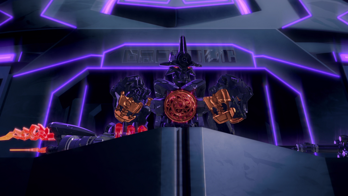 The Dark Portal 118