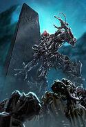 Megatron king