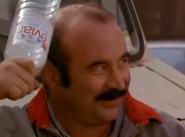 Bob Hoskins as Mario