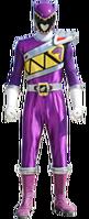 Dino Charge Purple Ranger (Male)