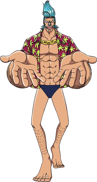 image franky one piece png pooh s adventures wiki fandom