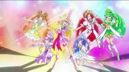Glitter Force Doki-Doki6