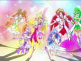 Glitter Force Doki-Doki