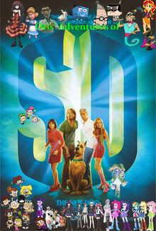 Otis' Adventures of Scooby-Doo
