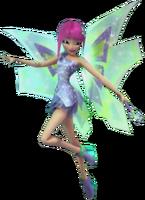 Tecna Mythix (CGI)