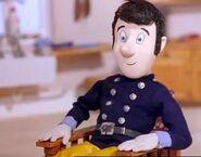 Firefighter.Elvis.Cridlington