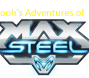 Pooh's Adventures of Max Steel (2012)