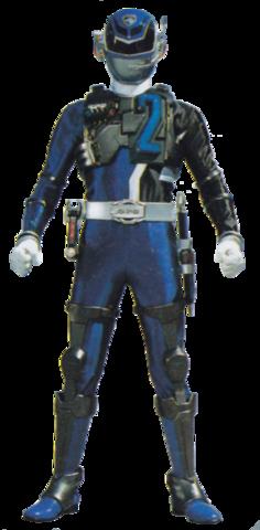 File:S.P.D. Blue Ranger S.W.A.T. Mode.png