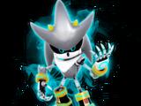 Metal Silver