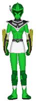 30. Seed Data Squad Ranger