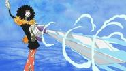 Brook's Sword (One Piece)