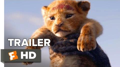 The Lion King Teaser Trailer 1 (2019) Movieclips Trailers
