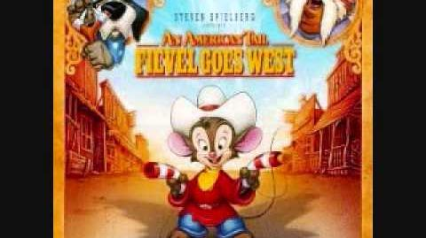 Fievel Goes West OST - James Horner; Cathy Cavadini - Track 07. Dreams to Dream (Tanya's Version)