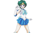 Amy (Sailor Mercury)