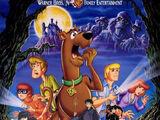 Tino's Adventures of Scooby-Doo on Zombie Island