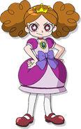 Princess Morbucks (PPGZ)