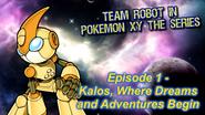 Kalos, Where Dreams and Adventures Begin