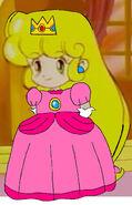 Mary Bell Princess Peach