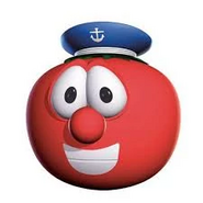 Bob the Tomato (Sailor)