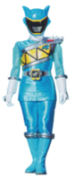 Dino Charge Aqua Ranger (Female)