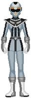 6. Ultramarine Data Squad Ranger