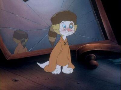 Edmond (Cat)