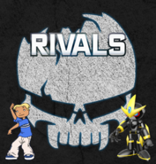 Tino's Rival