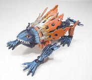 Iguanus Beast Mode (Transmetal)